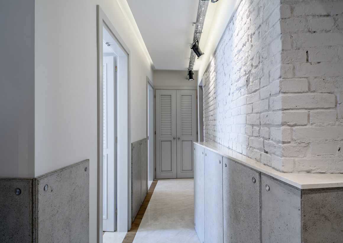 Apartament na ulicy Dobrej