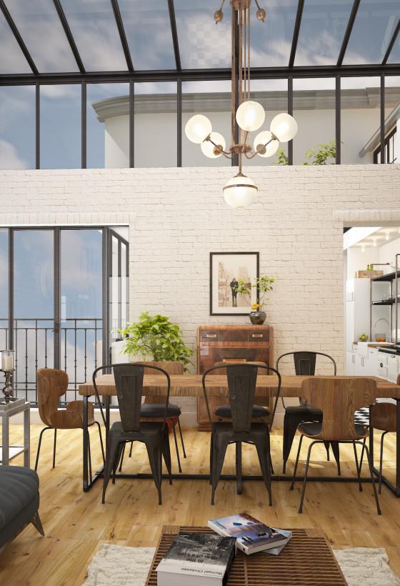 Lwowska - apartament
