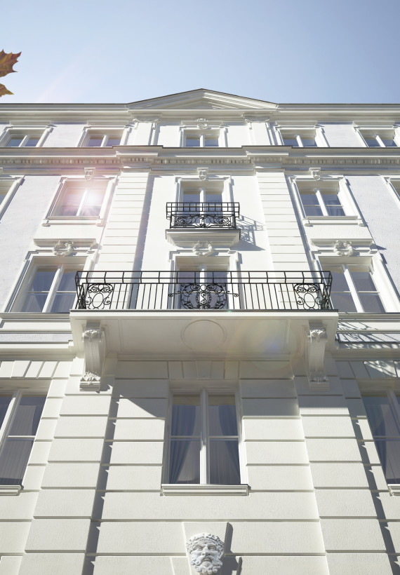 Apartament na Waliców 17